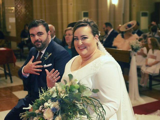 La boda de Álvaro y Patricia en Málaga, Málaga 12