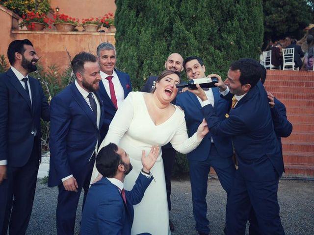 La boda de Álvaro y Patricia en Málaga, Málaga 18