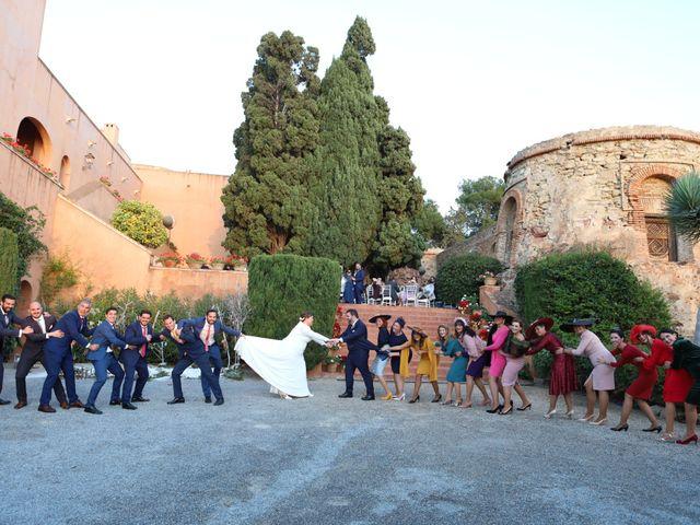 La boda de Álvaro y Patricia en Málaga, Málaga 19