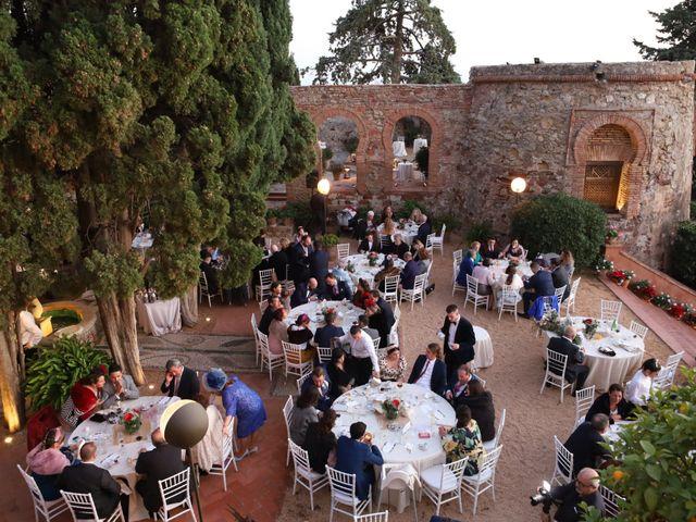 La boda de Álvaro y Patricia en Málaga, Málaga 20