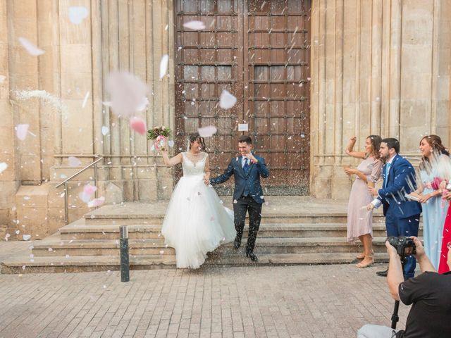 La boda de Adrián y Ares en Lleida, Lleida 9