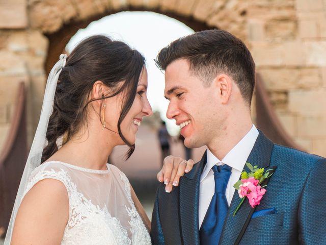 La boda de Adrián y Ares en Lleida, Lleida 10