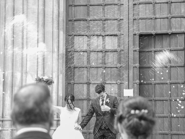 La boda de Adrián y Ares en Lleida, Lleida 11