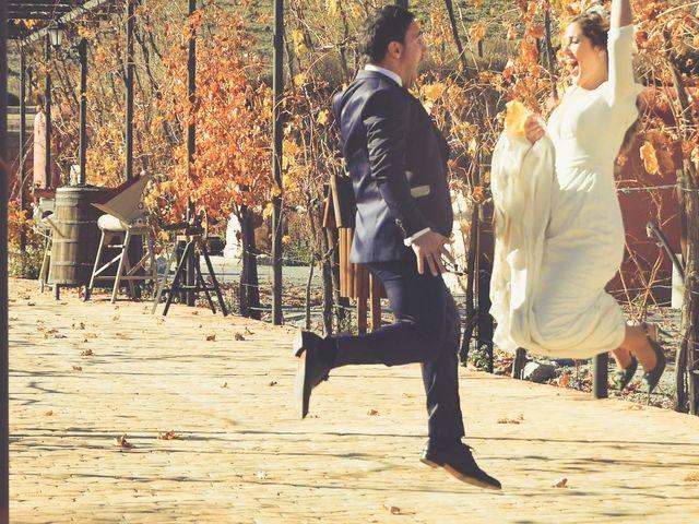 La boda de Josefina y Jose