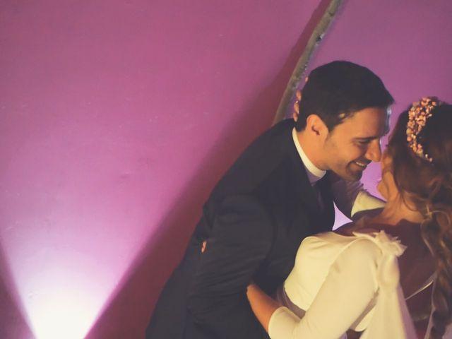 La boda de Jose y Josefina en Maria, Almería 6