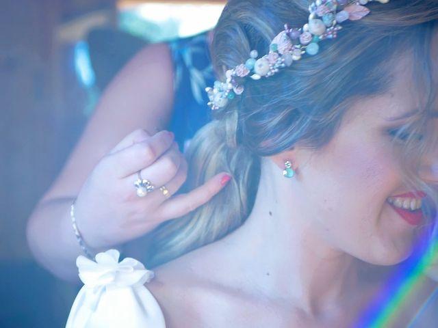 La boda de Jose y Josefina en Maria, Almería 13
