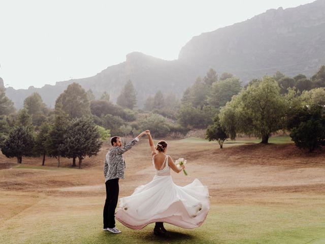 La boda de Helena y Jordi
