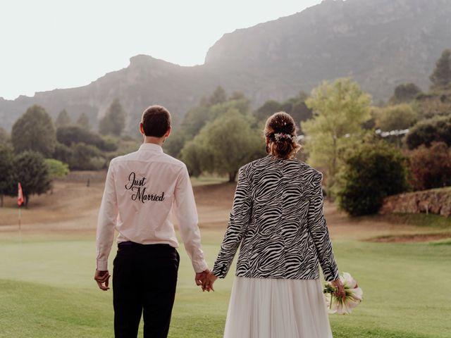 La boda de Jordi y Helena en Vandellos, Tarragona 2