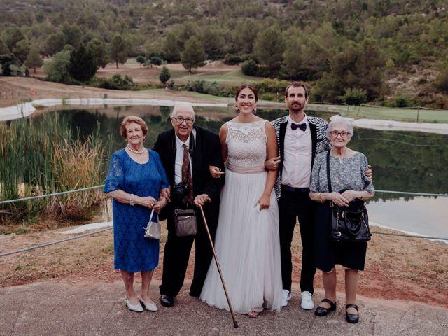 La boda de Jordi y Helena en Vandellos, Tarragona 7