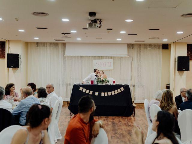 La boda de Jordi y Helena en Vandellos, Tarragona 8