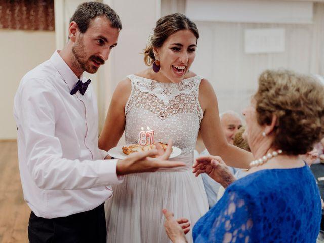 La boda de Jordi y Helena en Vandellos, Tarragona 9