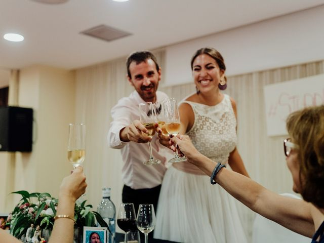 La boda de Jordi y Helena en Vandellos, Tarragona 10