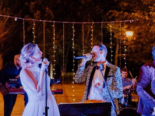 La boda de Jordi y Helena en Vandellos, Tarragona 12