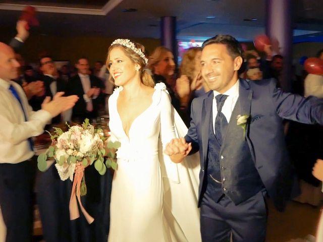 La boda de Jose y Josefina en Maria, Almería 18