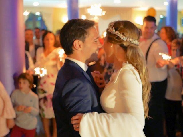 La boda de Jose y Josefina en Maria, Almería 20