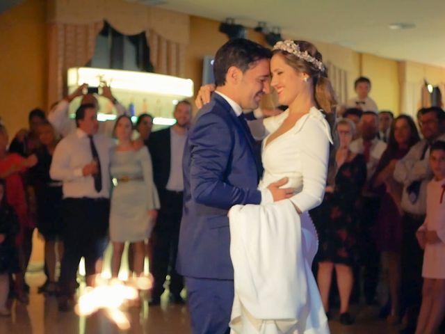 La boda de Jose y Josefina en Maria, Almería 22