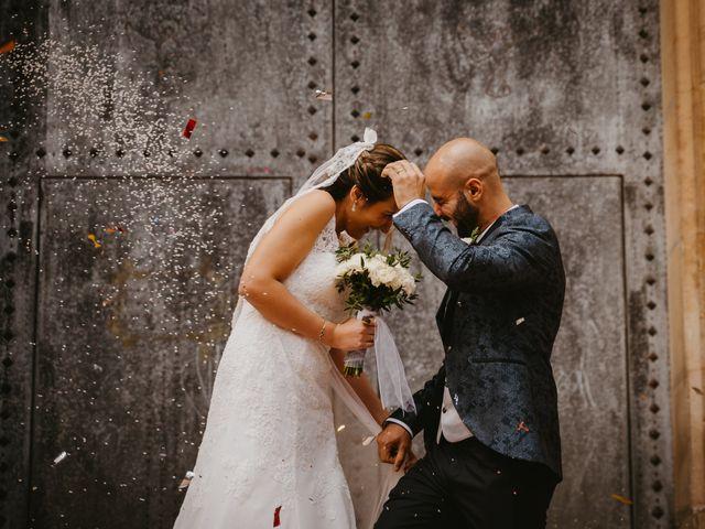 La boda de David y Beatriz en Castelló/castellón De La Plana, Castellón 7