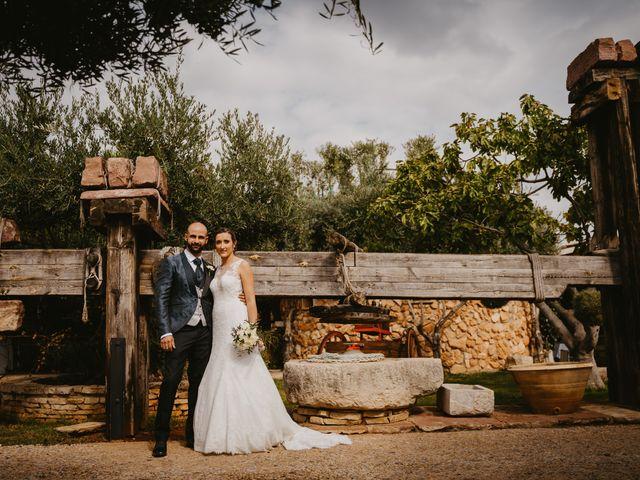 La boda de David y Beatriz en Castelló/castellón De La Plana, Castellón 8