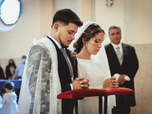 La boda de Luiggi y Clara en Málaga, Málaga 4