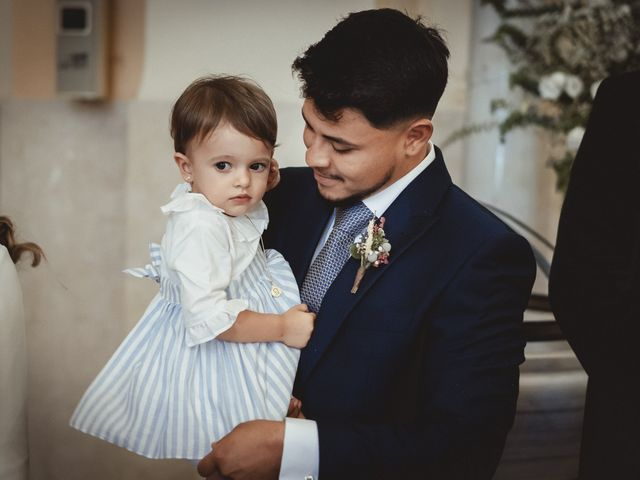 La boda de Luiggi y Clara en Málaga, Málaga 7