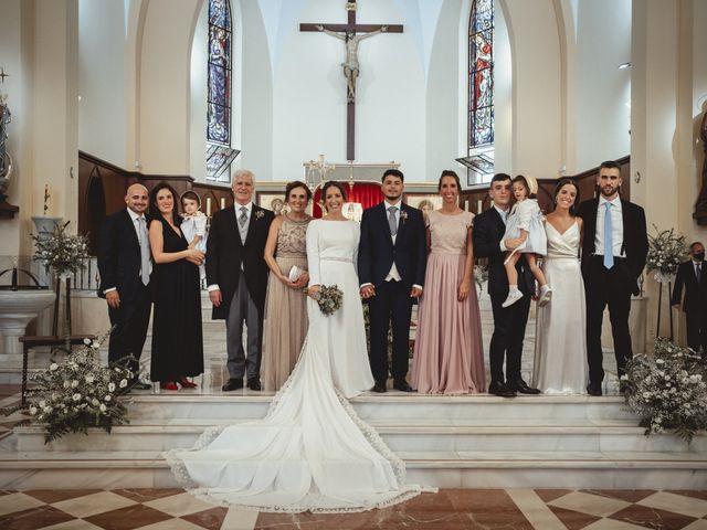 La boda de Luiggi y Clara en Málaga, Málaga 12