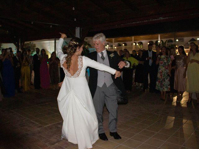 La boda de Luiggi y Clara en Málaga, Málaga 22