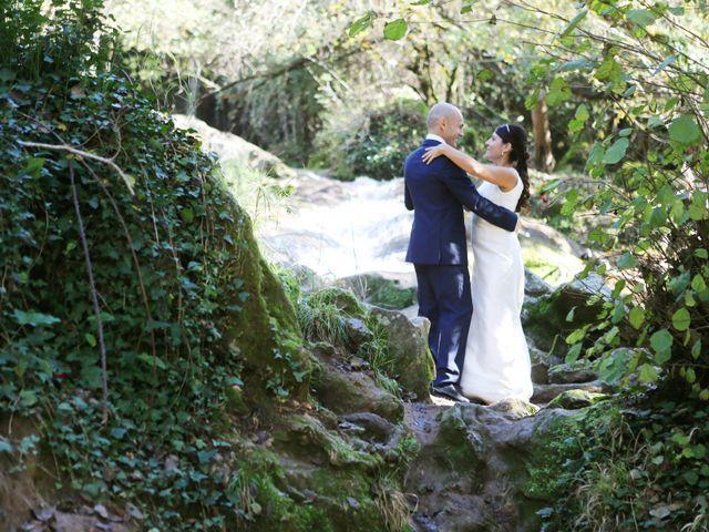La boda de Verónica y Joaquín