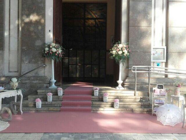La boda de Luky y Cati en Aguilas, Murcia 6