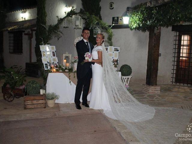 La boda de Luky y Cati en Aguilas, Murcia 12