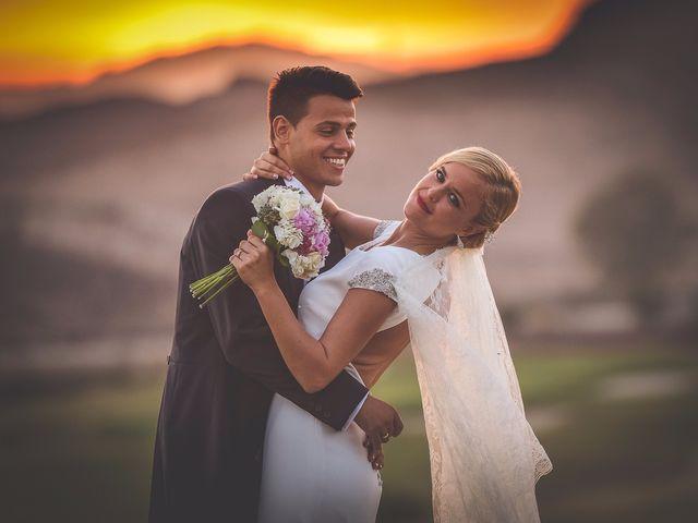 La boda de Luky y Cati en Aguilas, Murcia 17