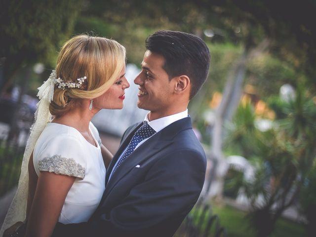 La boda de Luky y Cati en Aguilas, Murcia 18