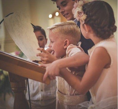 La boda de Luky y Cati en Aguilas, Murcia 19