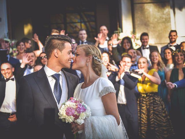 La boda de Luky y Cati en Aguilas, Murcia 20