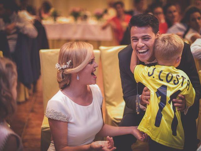 La boda de Luky y Cati en Aguilas, Murcia 21
