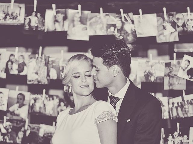 La boda de Luky y Cati en Aguilas, Murcia 24