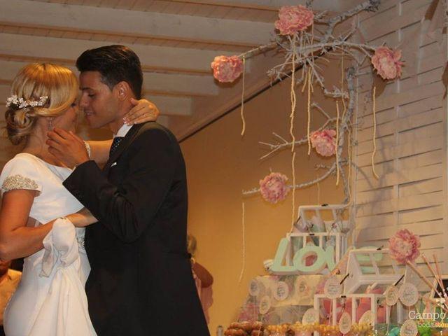 La boda de Luky y Cati en Aguilas, Murcia 25