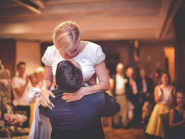 La boda de Luky y Cati en Aguilas, Murcia 27