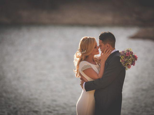 La boda de Luky y Cati en Aguilas, Murcia 29