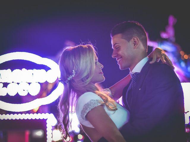 La boda de Luky y Cati en Aguilas, Murcia 30