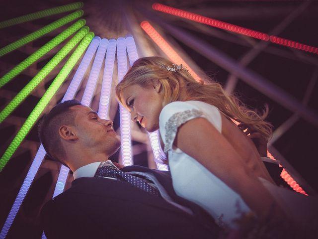 La boda de Luky y Cati en Aguilas, Murcia 32