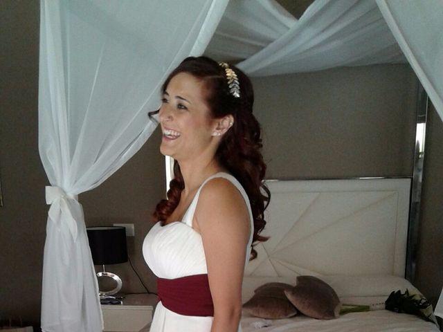 La boda de Pablo y Teresa en Almazan, Soria 4
