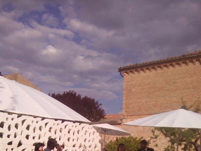 La boda de Pablo y Teresa en Almazan, Soria 7