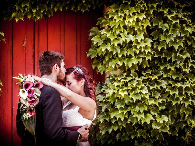 La boda de Pablo y Teresa en Almazan, Soria 3