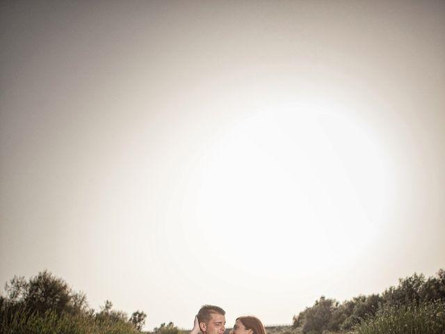 La boda de Alberto y Amanda en Alora, Málaga 5