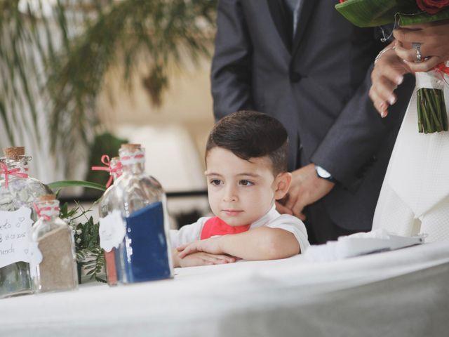 La boda de Alberto y Amanda en Alora, Málaga 26