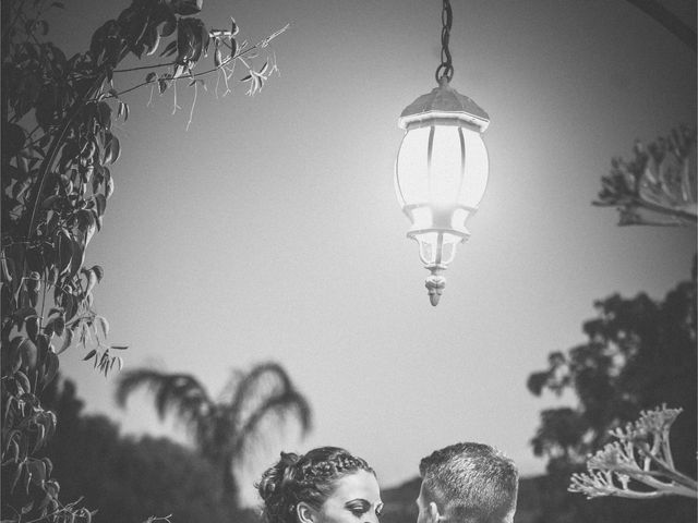 La boda de Alberto y Amanda en Alora, Málaga 32