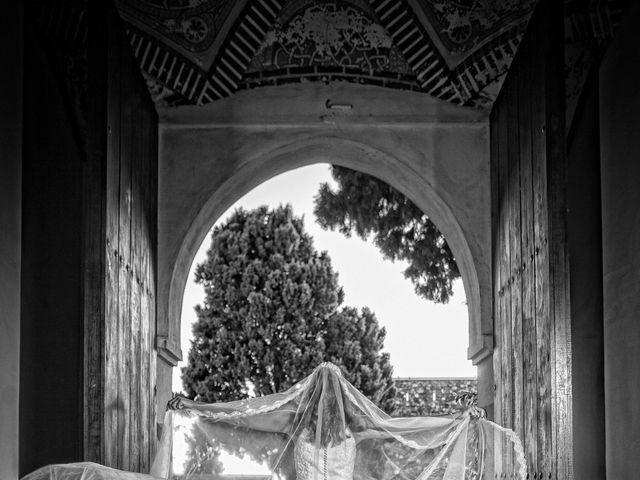 La boda de Alberto y Amanda en Alora, Málaga 43
