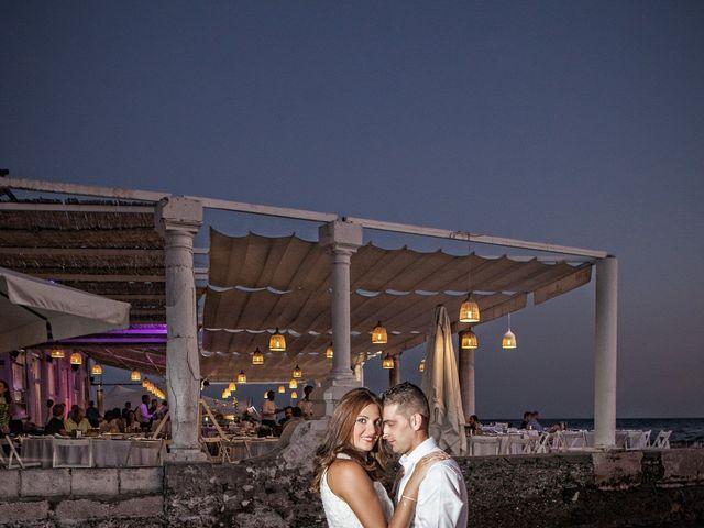 La boda de Alberto y Amanda en Alora, Málaga 51