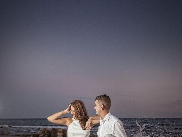 La boda de Alberto y Amanda en Alora, Málaga 52