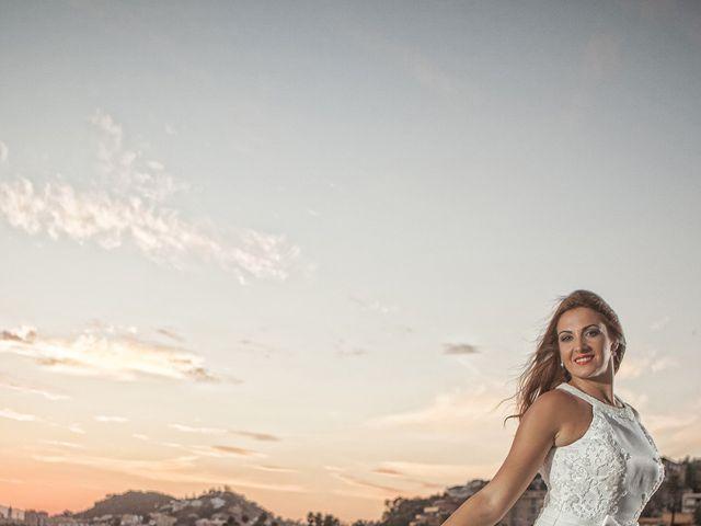La boda de Alberto y Amanda en Alora, Málaga 54